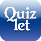 Quizlet Study Flashcards